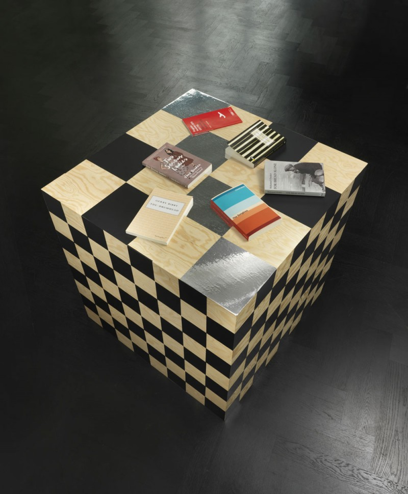Karl Holmqvist<br />