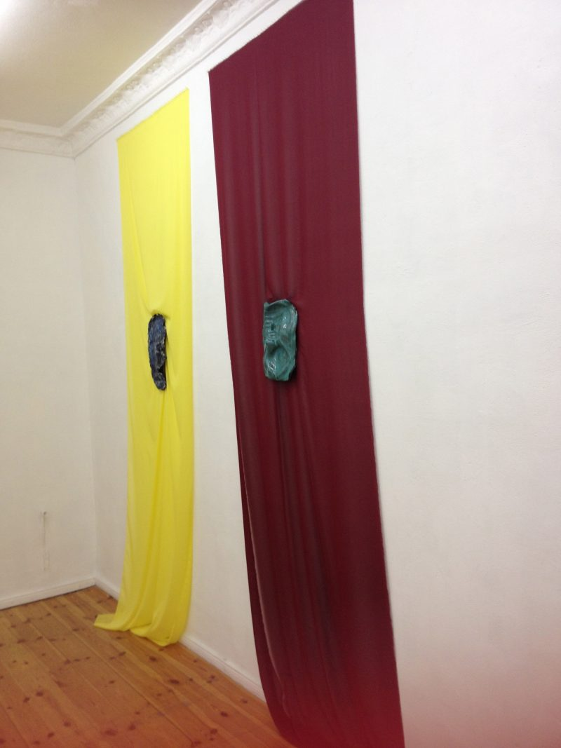Zoë Claire Miller, (Negative Impression Series), 2013<br />