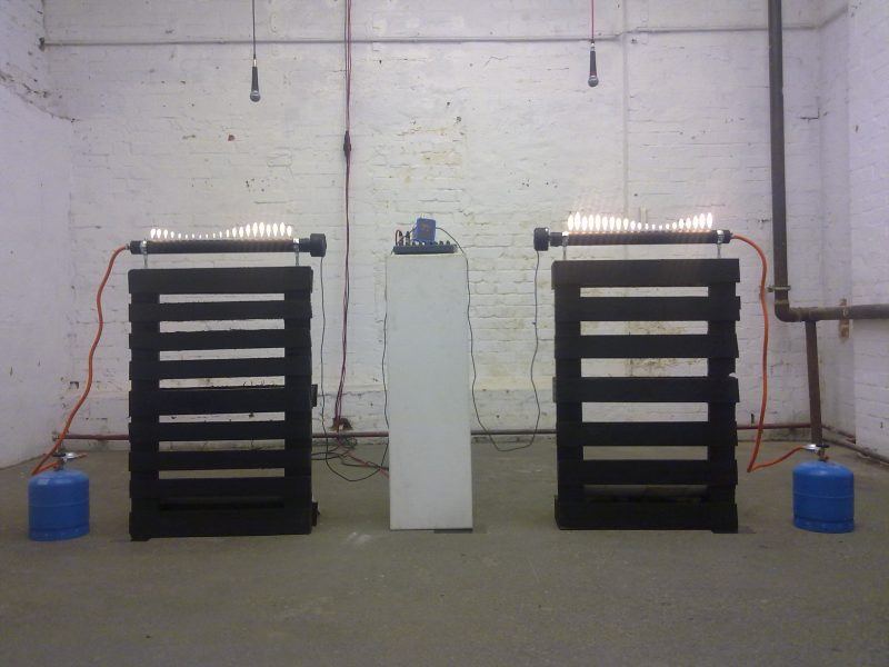 Babette, 2012 <br />