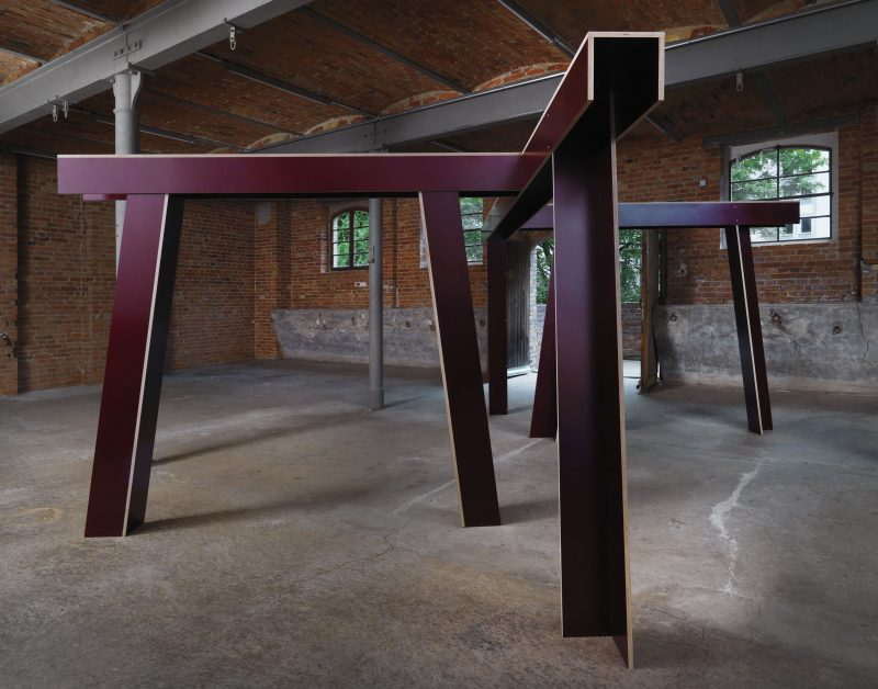 Øystein Aasan<br /> GATES / IN (NOT) SO MANY WORDS, 2014
